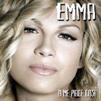 Cover Emma [IT] - A me piace così